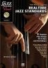Stabenow, Thomas, Realtime Jazz Standards - Bass