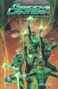 Dough Mahnke  & Geoff  Johns, Green Lantern Hc03. het Einde (new 52)