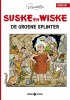 <b>Willy Vandersteen</b>,Suske en Wiske Clasic 04