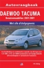 <b>Olving</b>,Vraagbaak Daewoo Tacuma Benzine 2001-2007