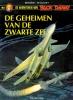 <b>Francis Bergse</b>,De geheimen van de zwarte zee