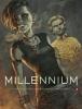 Homs  &  Runberg, Millennium