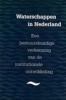 Onder redactie van J.C.N. Raadschelders en Th.A.J. Toonen (red.), Waterschappen in Nederland