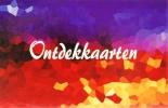 <b>Hanneke Middelburg</b>,Ontdekkaarten