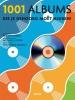 <b>Robert  Dimery</b>,1001 albums