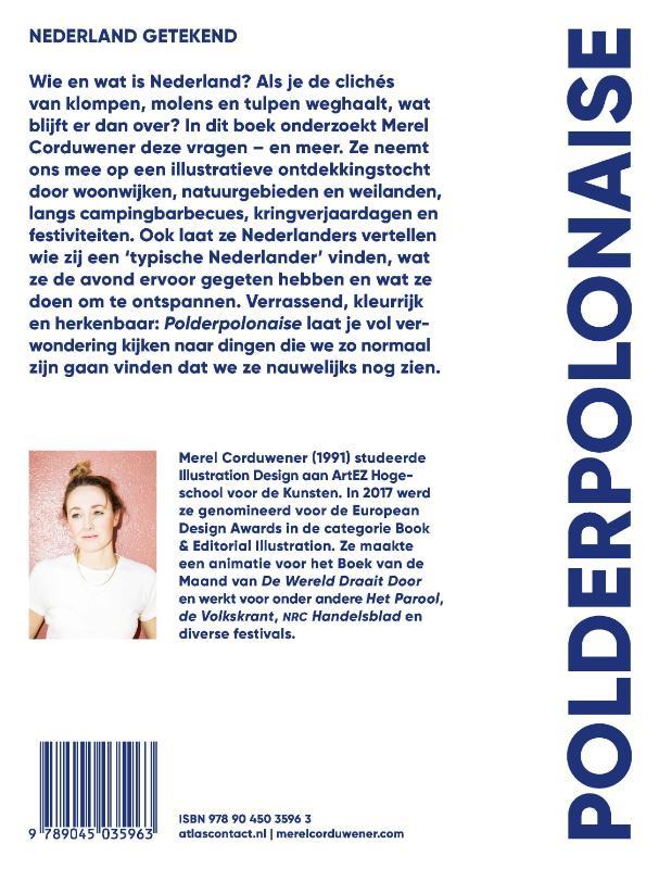 Merel Corduwener,Polderpolonaise