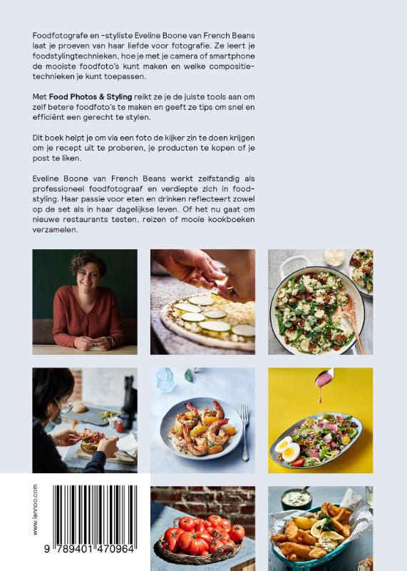 Eveline Boone,Food Photos & Styling