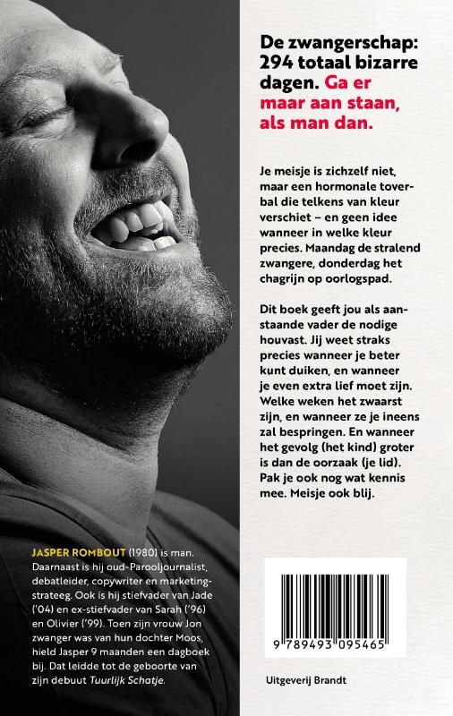 Jasper Rombout,Tuurlijk schatje