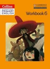 Collins UK Collins International Primary English Workbook 6