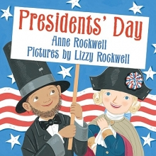 Rockwell, Anne Presidents` Day