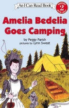 Parish, Peggy Amelia Bedelia Goes Camping