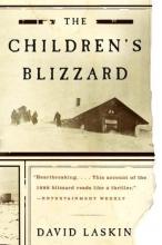 Laskin, David Children`s Blizzard, The