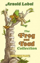 Arnold, Lobel The Frog and Toad Collection