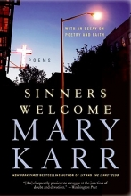 Karr, Mary Sinners Welcome
