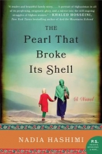 Hashimi, Nadia The Pearl That Broke Its Shell