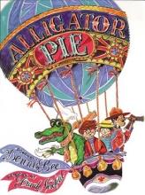 Lee, Dennis Alligator Pie