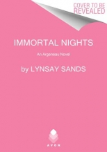 Sands, Lynsay Immortal Nights