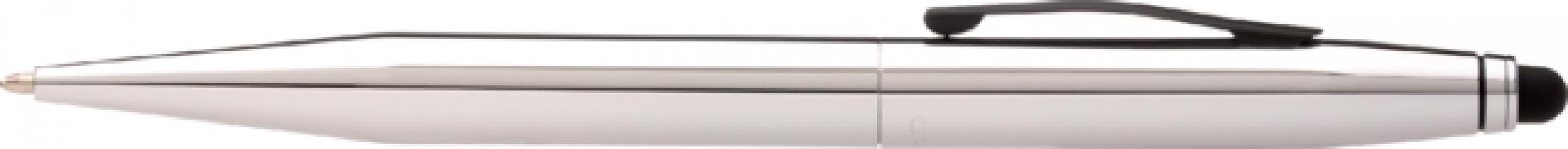 , Stylus- Balpen Cross Tech2 Pure Chrome