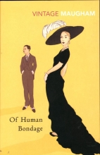 Maugham, W. Somerset Of Human Bondage