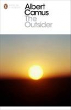 Albert Camus,   Sandra Smith The Outsider