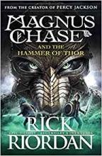 Riordan, Rick Riordan*Magnus Chase 02 and the Hammer of Thor