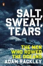 Rackley, Adam Salt, Sweat, Tears