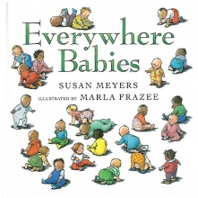 Meyers, Susan Everywhere Babies