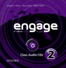 Engage Level 2. 2nd edition