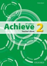 Achieve 2nd Edition 2: Teacher`s Book