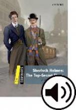 Conan Doyle, Arthur Dominoes: One: Sherlock Holmes: The Top-Secret Plans Audio Pack