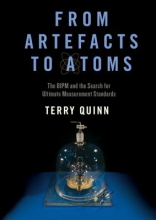 Terry Quinn From Artefacts to Atoms