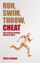Cooper, Chris Run, Swim, Throw, Cheat