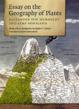 Humboldt, B von Essay on the Geography of Plants