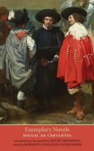 Cervantes, Miguel De Exemplary Novels