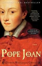 Cross, Donna Woolfolk Pope Joan