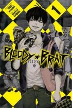 Kodama, Yuuki Bloody Brat, Vol. 1
