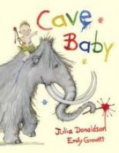 Donaldson, Julia Cave Baby