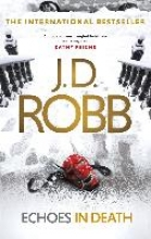 Robb, J. D. Echoes in Death