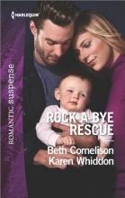 Cornelison, Beth Rock-A-Bye Rescue