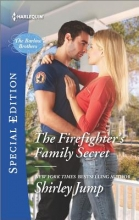 Jump, Shirley The Firefighter`s Family Secret
