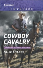 Sharpe, Alice Cowboy Cavalry