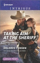 Fossen, Delores Taking Aim at the Sheriff