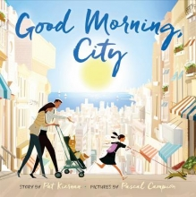 Kiernan, Patrick Good Morning, City