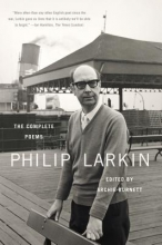Larkin, Philip The Complete Poems
