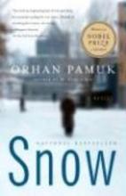 Pamuk, Orhan Snow