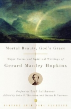 Hopkins, Gerard Manley Mortal Beauty, God`s Grace