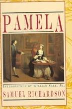 Richardson, Samuel Pamela Reissue