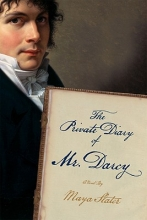 Slater, Maya The Private Diary of Mr. Darcy