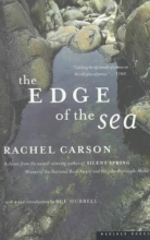 Carson, Rachel The Edge of the Sea