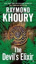 Khoury, Raymond The Devil`s Elixir